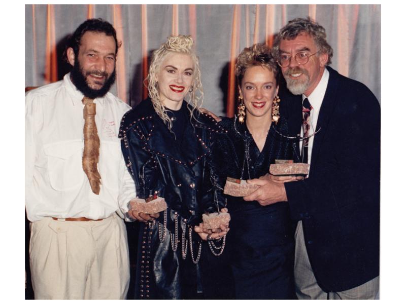 Tim Stead Style Award