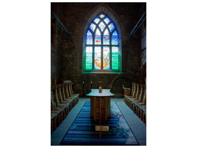 Tim Stead St Nicholas Kirk Aberdeen